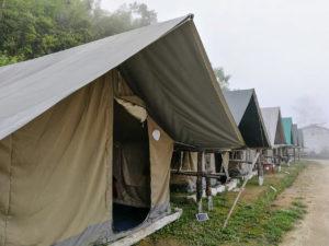 Bompu Camp