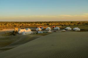 Thar Desert Camp
